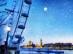 A London Christmas