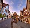 Vert_31208_13_ETM2 / Rothenburg ob der Tauber (Dan//Fi) Tags: travel urban germany rothenburg hdr vetorama