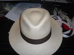 October302010 015 (panamaecuador) Tags: ecuador hats panama paja cuenca panamahats montecristi toquilla october302010