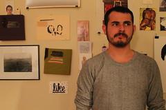 Joe (mugwumpian) Tags: joe topher chicagoirl