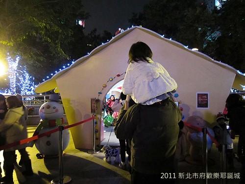 2011新北市府歡樂聖誕城-IMG_3609