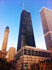 Willis Tower (Atf AlShehri) Tags: chicago building tower searstower atef willistower iatef alshehri