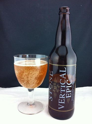 6581647287 c3a966001f Stone Brewing Co.   Vertical Epic 10 10 10 *