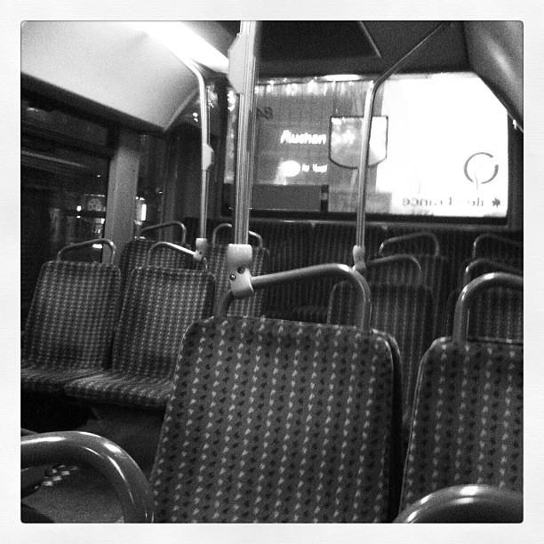 Lavantage de prendre le bus pendant les VACANCES SCOLAIRES... #ratp