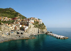 Beautiful Manarola