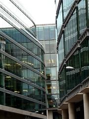The Glass Menagerie (St Clements) Tags: windows london lines architecture buildings londonxmas