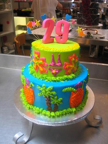 Lens Cake Party Decoration Shop
