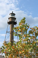 "Sanibel Lighthouse • <a style=""font-size:0.8em;"" href=""http://www.flickr.com/photos/43501506@N07/6614064473/"" target=""_blank"">View on Flickr</a>"