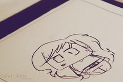 (RSM ) Tags: anime cute art girl sweet draw 2012 2011
