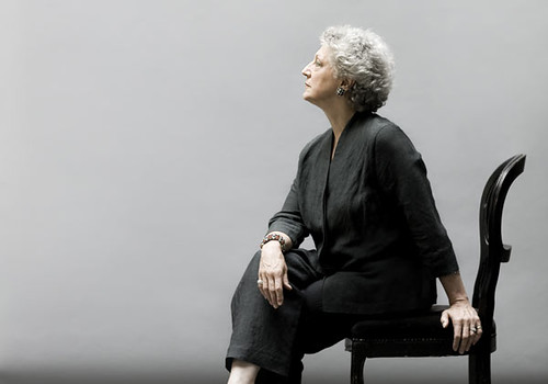 Dame Monica Mason © Johan Persson/ROH 2011