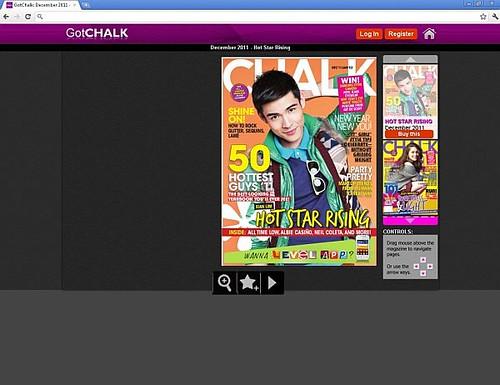 GotCHALK_Home Page