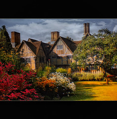 Stratford-upon-Avon II (Chariots_of_Artists) Tags: trees nature niceshot village shakespeare stratford stratforduponavon colorphotoaward doubleniceshot