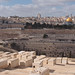 Mount of Olives, Jerusalem