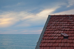 """Tile and Sky • <a style=""""font-size:0.8em;"""" href=""""http://www.flickr.com/photos/55747300@N00/6647977267/"""" target=""""_blank"""">View on Flickr</a>"""