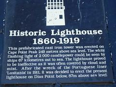 Info-Tafel am Cape Point Lighthouse, NGID2122786117 (naturgucker.de) Tags: southafrica capepeninsula naturguckerde sdafrika crainermnke ngid2122786117