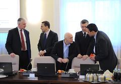 Posiedzenie rzdu (Kancelaria Premiera) Tags: cichocki rm boni sikorski rzd gowin posiedzenie radaministrw siemoniak