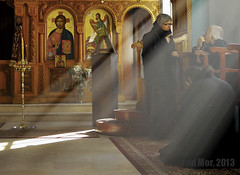 ******** (David Mor) Tags: church feast jerusalem greekorthodox  saintstephen sttienne    ststepanos