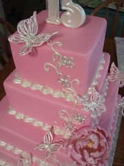 quinceanera cake (Let There Be Cake) Tags: 12810