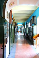 201110_09_06 - Kaiser Library Hall (bnjmnwood) Tags: nepal canon hall education library ministry perspective mahal kathmandu kaiser t3i 600d keshar kesharmahal