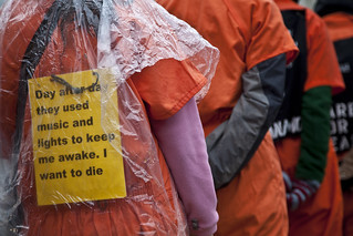 Witness Against Torture: I Want to Die
