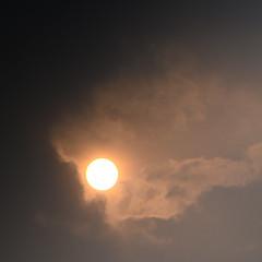 sunrise over vizag (Harsha Meghadri) Tags: sun clouds sunrise raise vizag