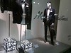 ZARA 03 Christmas windows 2011 Studio Mimetico