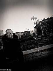 Buzzi_120110_00010 (Vittore Buzzi) Tags: italy milan europe milano streetphotography lombardy centralrailwaystation