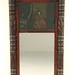 190. 19th Century Painted Federal Mirror
