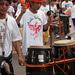 Opening Salvo Street Dance - Dinagyang 2012 - City Proper, Iloilo City - Iloilo, Philippines - (011312-161418)