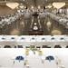East - Wedding Reception 2 Room B