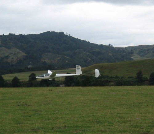 Kestrel GKY at Kawhatau