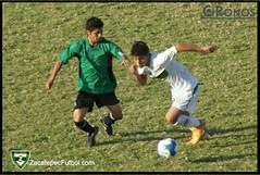 [Jor 9]072 (Caeros Zacatepec) Tags: futbol zacatepec pdz femexfut terceradivision