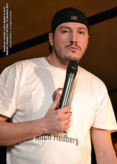 13 Ianuarie 2012 » Stand-up comedy cu Dan Badea și Sorin
