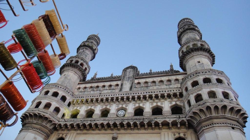 In The Bazaars Of Hyderabad by Sarojini Naidu: poem analysis