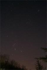 Orion & Taurus (bbusschots) Tags: ireland night astrophotography orion cavan taurus constellation ulster topaz Astrometrydotnet:status=solved topazdenoise Astrometrydotnet:version=14400 Astrometrydotnet:id=alpha20120105654112 topazstareffects