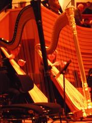 Concert symphonique, Salle Pleyel