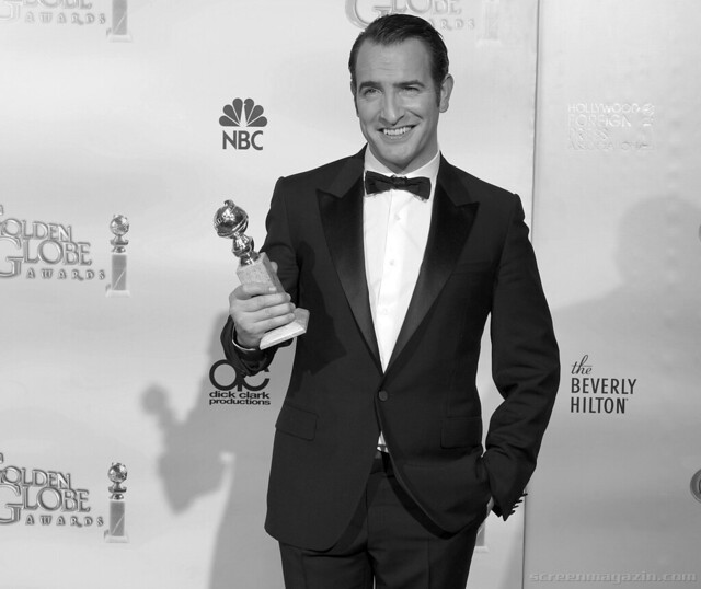 69. Golden Globe Verleihung