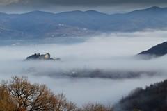 245201201ddGUBBIO-23 (GIALLO1963) Tags: italy canon landscapes churches umbria 2012 gubbio magiclight