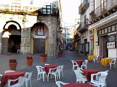 PIZZO CAL.(VV) e buona domenica a Tutti (francescogigliotti) Tags: italia calabria vacanze pizzocal