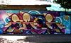 Zade1 (COLOR IMPOSIBLE CREW) Tags: chile color del graffiti 1 mar viña crew painters norte zade imposible fros