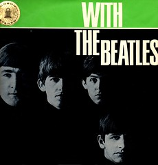 Beatles, The - With The Beatles - D - 1963 (Affendaddy) Tags: germany thebeatles 1963 fabfour withthebeatles vinylalbums johnpaulgeorgeringo collectionklaushiltscher