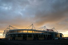 Ricoh - Coventry (wetbicycleclappersoup) Tags: