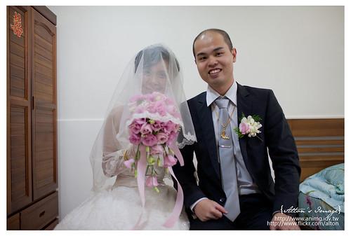 {文政 & 育瑄} 婚禮紀錄