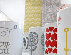 Valentine mugs (skinnylaminx) Tags: valentine youmakemesmile skinnylaminx