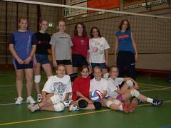 2004 Meisjes C2 - Tr. Hiske Ligtenberg