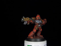 Blood Angels Sergeant 006 (http://paint2play.wordpress.com/) Tags: blood angeles 40k angels warhammer marines sergeant 40000 wh40k ngeles sargento onei bloodangels sangrientos paint2playhotmailcom httppaint2playwordpresscom