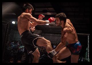 G1: SOVEREIGN VALOR MMA