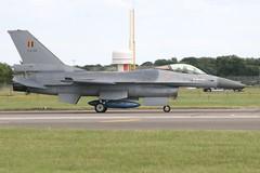FA-114 Waddington 3 July 2010 (ACW367) Tags: generaldynamics fightingfalcon f16am belgianaircomponent fa114