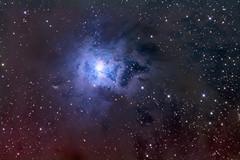 NGC 7023 - The Iris Nebula (bob_franke) Tags: deepspace Astrometrydotnet:status=solved Astrometrydotnet:version=14400 competition:astrophoto=2012 Astrometrydotnet:id=alpha20120276538365 astro:gmt=20100805t0317 astro:subject=ngc7023theirisnebula