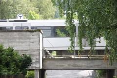 Godlia stasjon (Sporveien T-banen) Tags: metro tbane tbanen